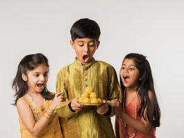 8 Latest Kids Ethnic Wear For Diwali