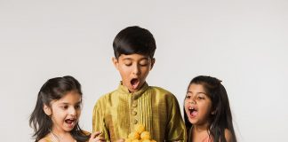 8 Latest Kids Ethnic Wear For Diwali
