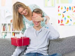 20 Unique Birthday Surprise Ideas for Your Husband