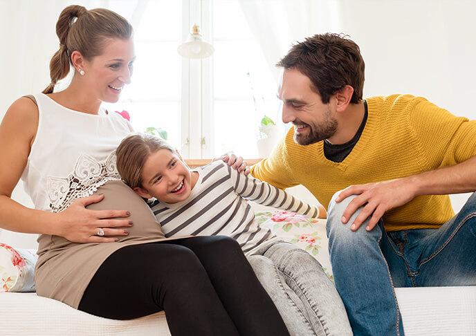 Baby Kick Counter: How to Count Kicks
