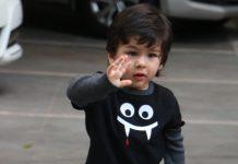 Taimur Ali Khan Fashion Looks