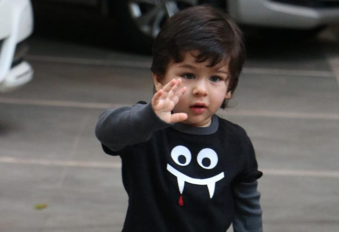 Taimur Ali Khan Fashion Looks