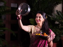 What Goes Into a Traditional Sargi Thali for Karva Chauth?