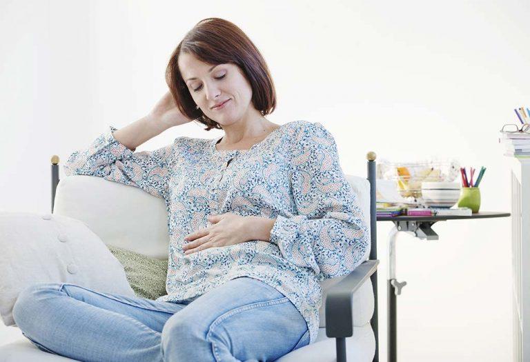 पाळी चुकण्याआधीची गर्भारपणाची २१ पूर्व-लक्षणे
