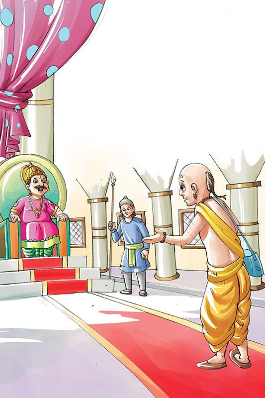 10 Exciting Stories about Tenali Rama for Kids with Morals