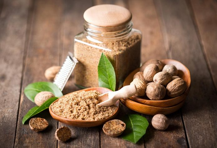 Benefits of Nutmeg - Know How This Spice Can Make Your Family's Life Better