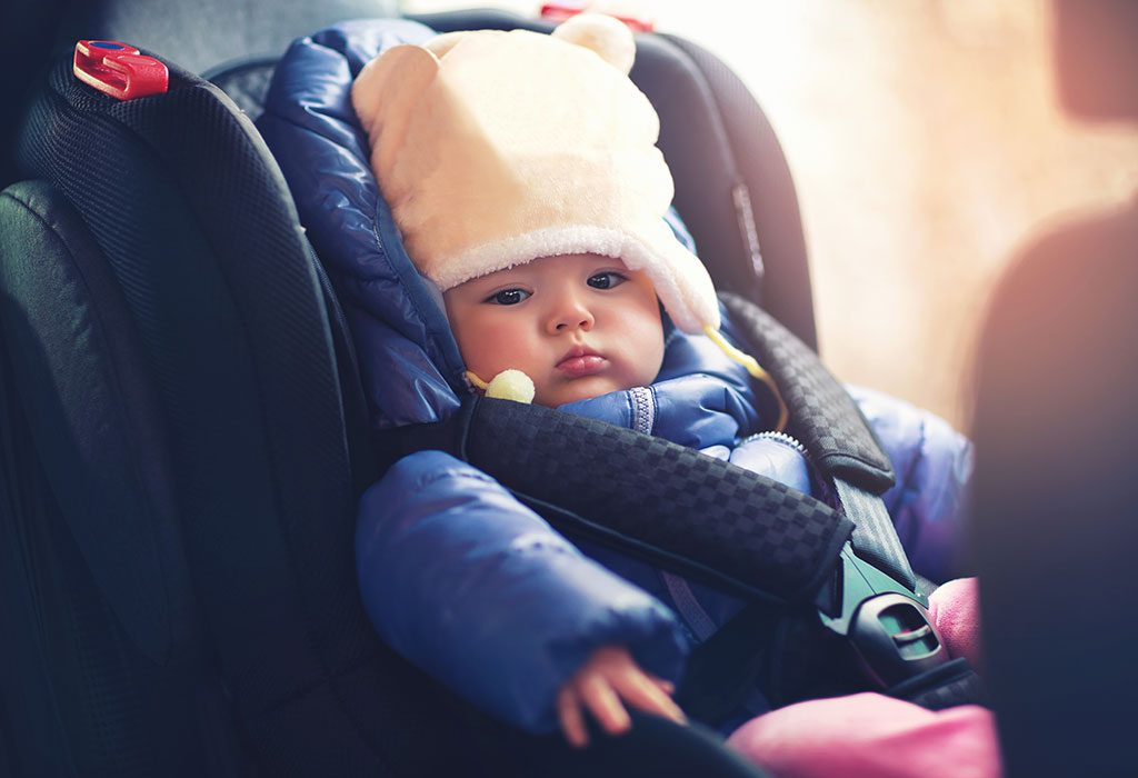 Safety Tips for Keep Your Baby Warm Outdoors