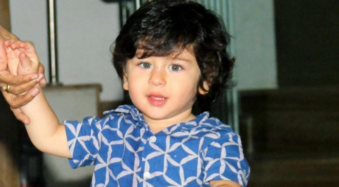 Taimur Turns Two - Looking Back on Our Favourite Star Kid's Journey So Far