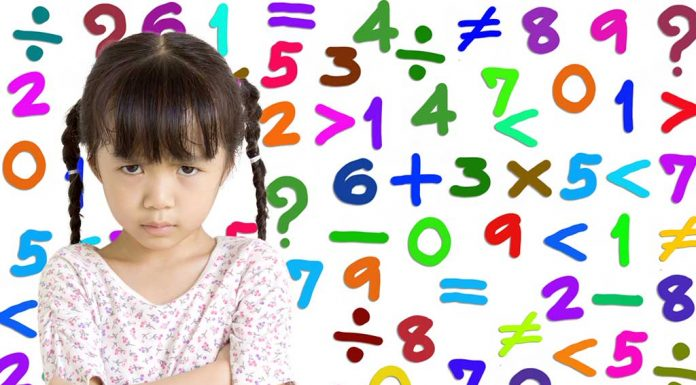 things kids wish their parents and teachers knew about maths