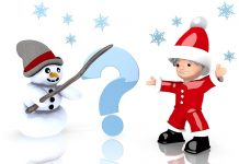 This Christmas Quiz Will Put You in the Festive Mood Right Away!