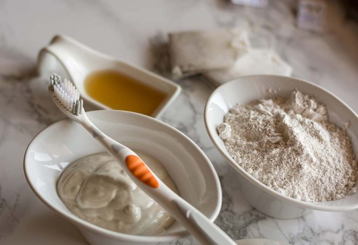 Homemade Toothpaste - A Natural Solution for Your Teeth