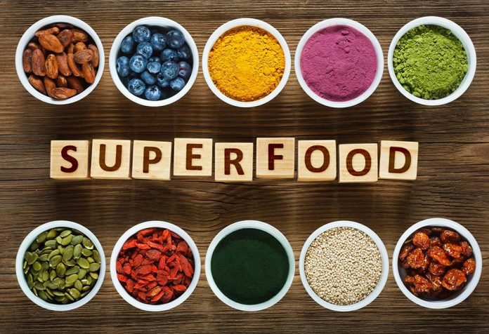 Top 10 Indian Superfoods That Have Taken the World by Storm