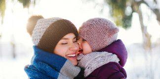 सर्दी में बच्चों की सेहत का खयाल रखने के कुछ टिप्स