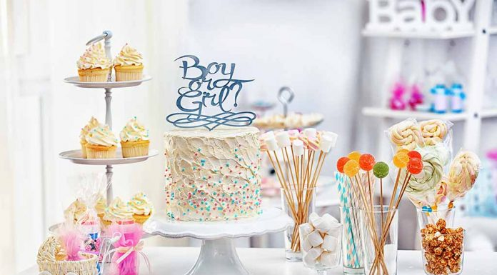 Food Menu Ideas for Baby Shower That Will WOW Your Guests