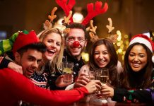 8 Interesting (and Weird!) Christmas Traditions Followed Around the World
