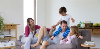 10 Best Ways to Spending Time with Your Family