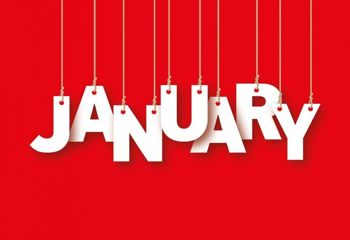 9 Fun Facts About January Babies