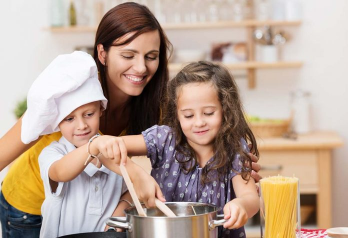Ghee vs Butter - What is the Healthier Choice for a Family?