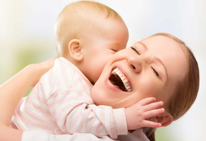 A Happy Mum Raises a Healthy Baby! And a Healthy Baby Means a Stressfree Home.