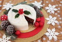 10 Best Christmas Cake Recipes Ever