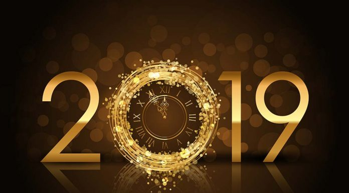 Happy New Year 2019 - How to Say 'Happy New Year' In Different Indian Languages