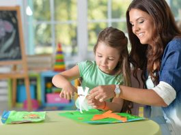 Importance of Art in Your Child's Development and Ways Parents Can Inspire Creativity