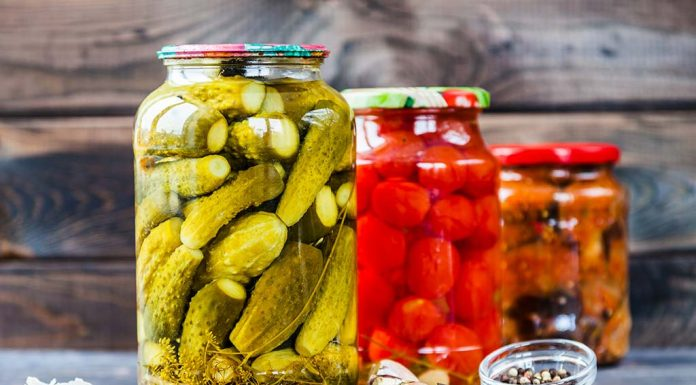 Pickle Recipes - Spice Up Your Meal with Homemade Achar