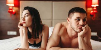 Sexual Performance Anxiety - Causes, Symptoms and How to Overcome It