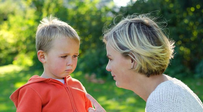 10 Negative Discipline Techniques Parents Should Never Use