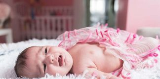 What to Do if Your Newborn Baby Cries Too Much at a Particular Time or in the Evening