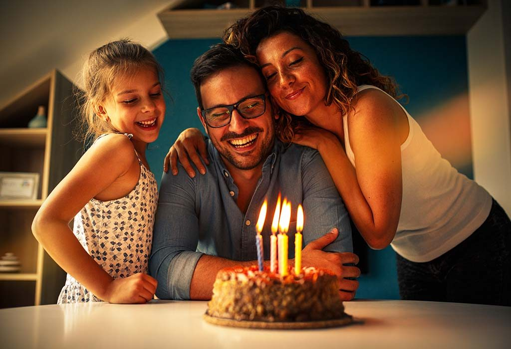 20 Creative Birthday Celebration Ideas for Your Husband
