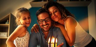 Fascinating Birthday Celebration Ideas for Husband That Will Make His Day Special