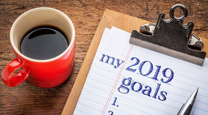 effective tips to make resolutions you will actually keep