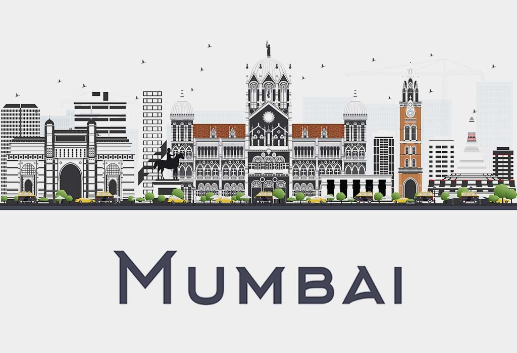 Mumbai Tourism with Kids
