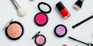 3 New Year Makeup Looks- Look Glamorous for the New Year's Party