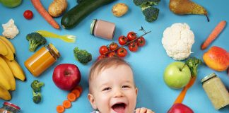 Baby Related Food and Nutrition: What and How to Offer and What to Avoid