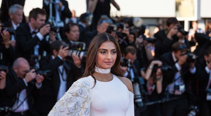Winter Looks You Can Steal From Sonam Kapoor's Wardrobe
