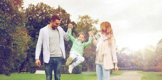 How Should You Parent Your Child?