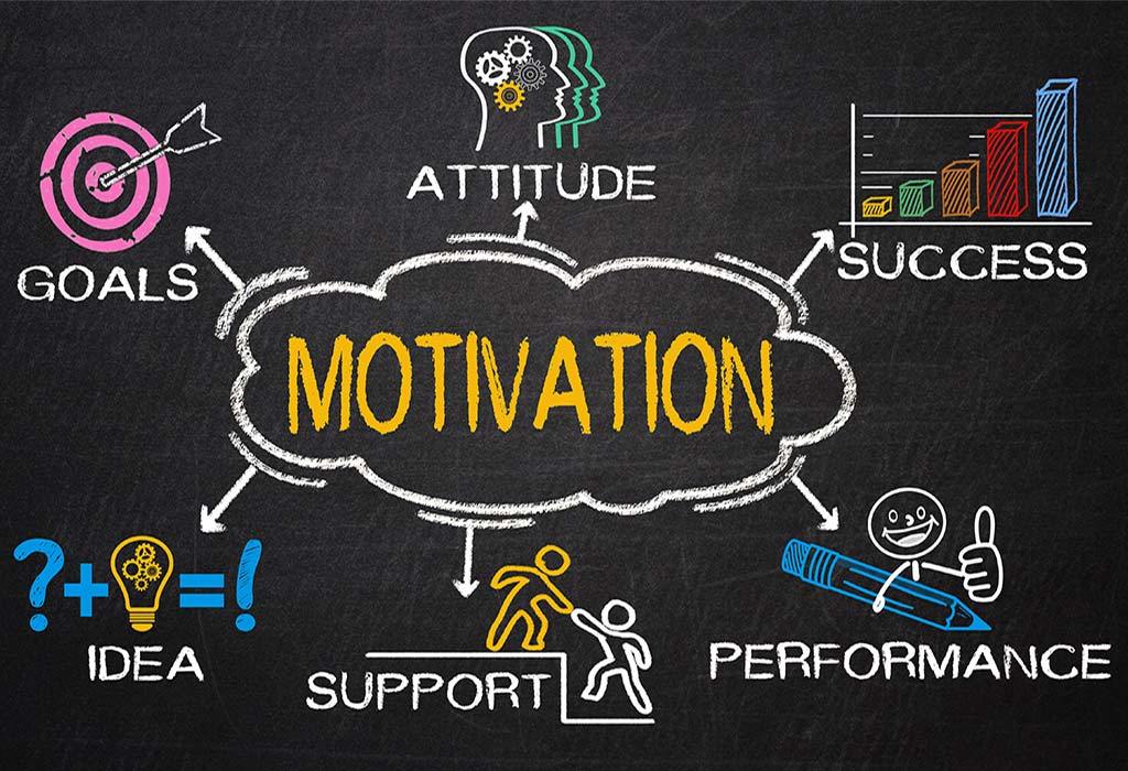 10 Tips to Motivate Yourself at Workplace