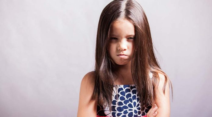 6 Tips to Deal with Destructive Behaviour in Toddlers