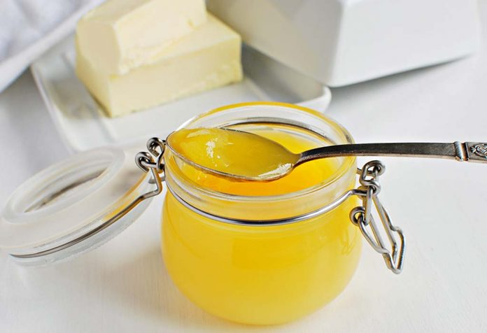 Benefits of Ghee - 15 Reasons to Use It Every Day