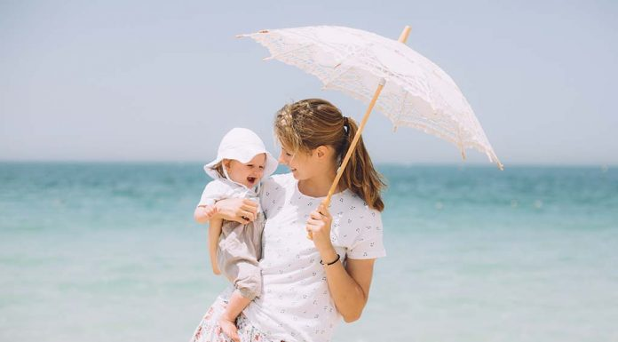 Take a Break, Go on a Holiday!A Holiday Guide for a Mommy.