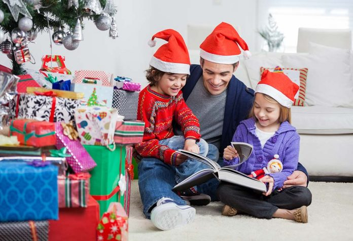 The Single Parent's Guide to Surviving the Holidays