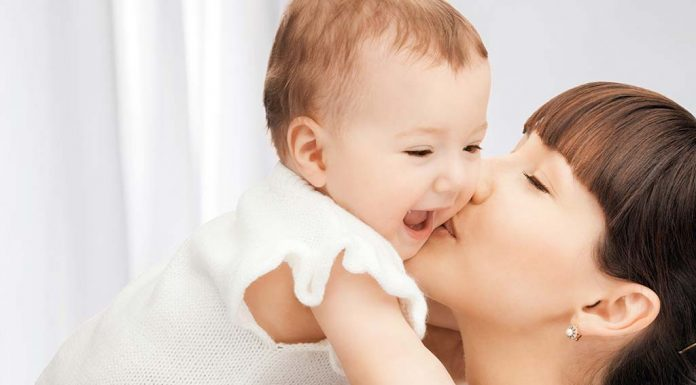 Taking Care of a Baby Is a Challenging Task, It's Complicated but Interesting