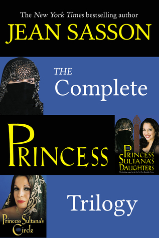 The Princess Trilogy