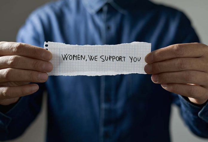 10 Ways Men Can Support Gender Equality at Work