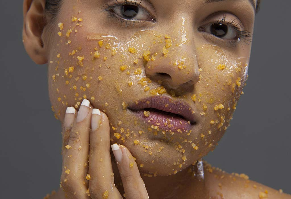 15 Simple Effective Homemade Scrubs For Oily Skin