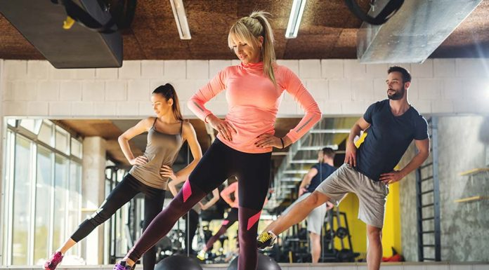 15 Easy Aerobic Exercises to Lose Weight and Get Back in Shape