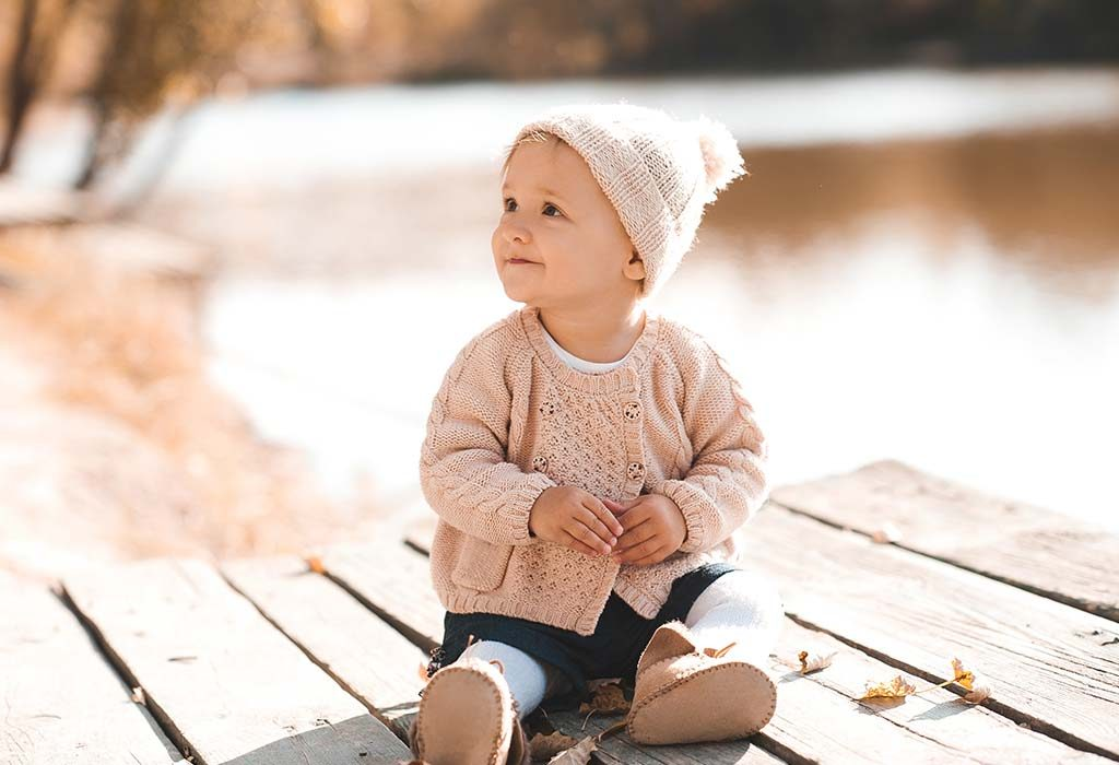 Stylish Dressing Ideas for Your Baby Girl to Look Like a Princess