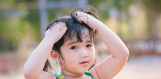 15 home remedies for head lice in children